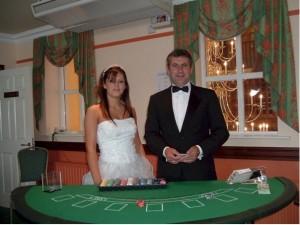 wedding casino ireland