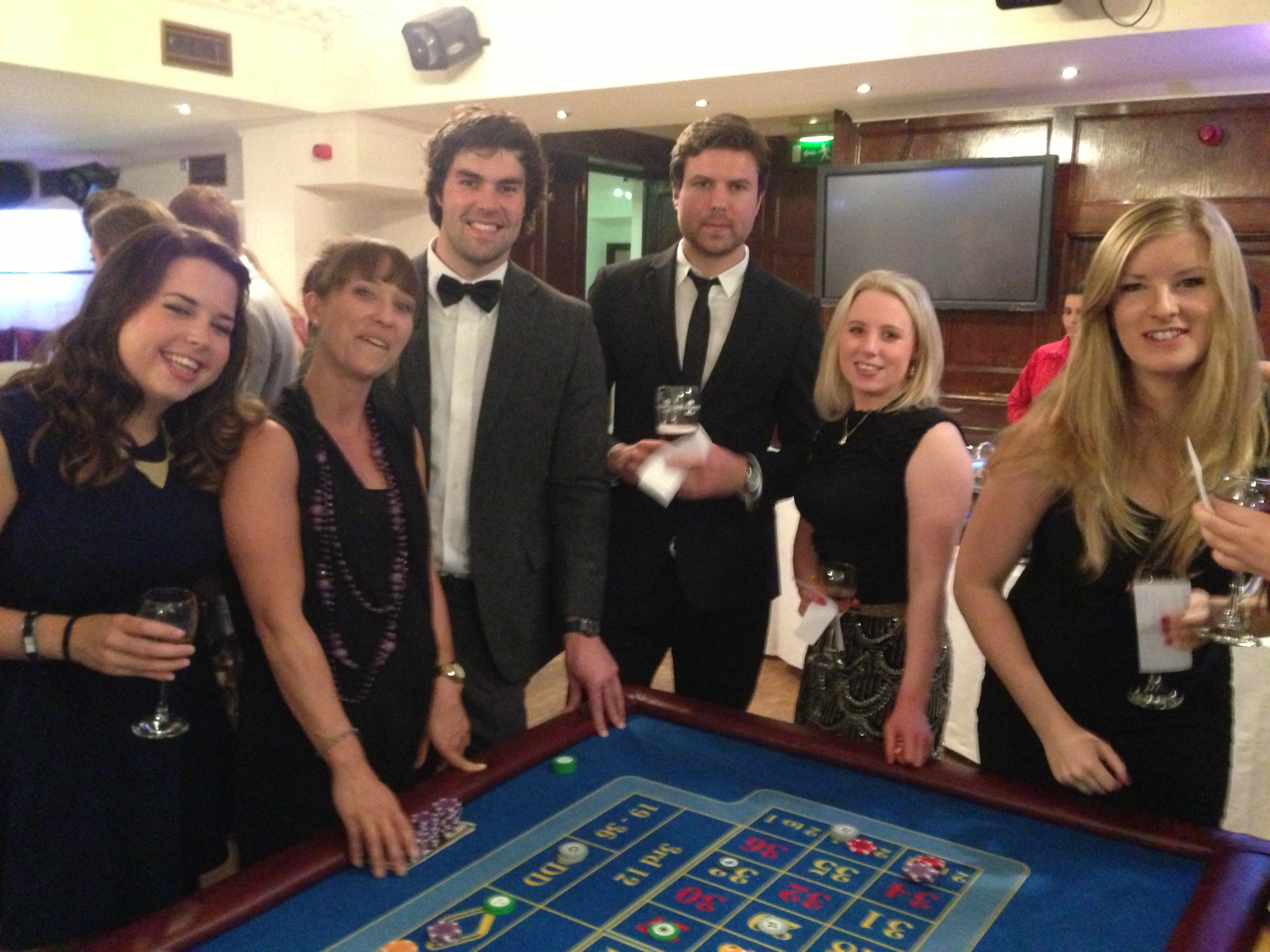 Pictures of irelands casino casino table game