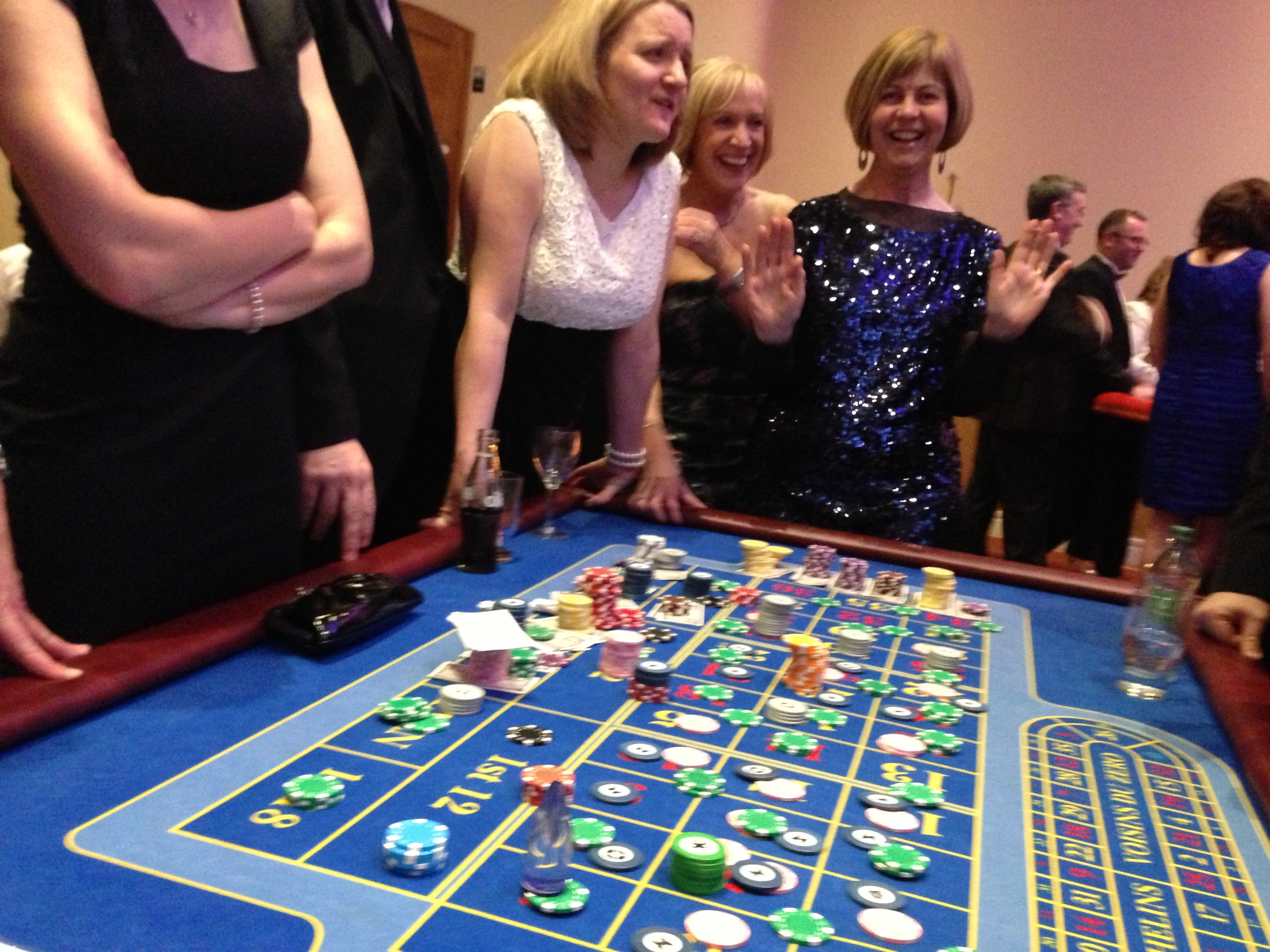 waterford casino