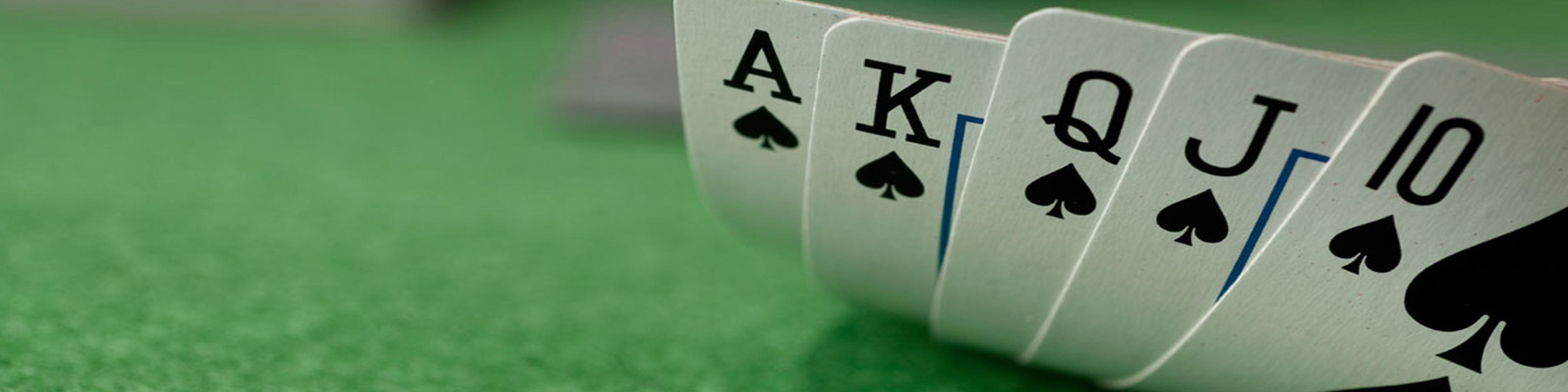 poker nights ireland