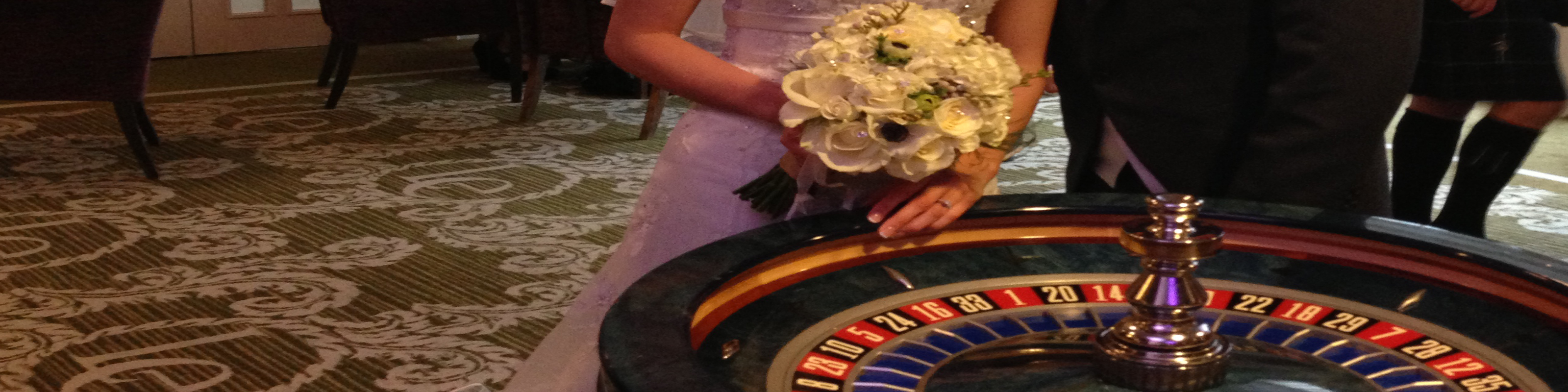 wedding casino dublin