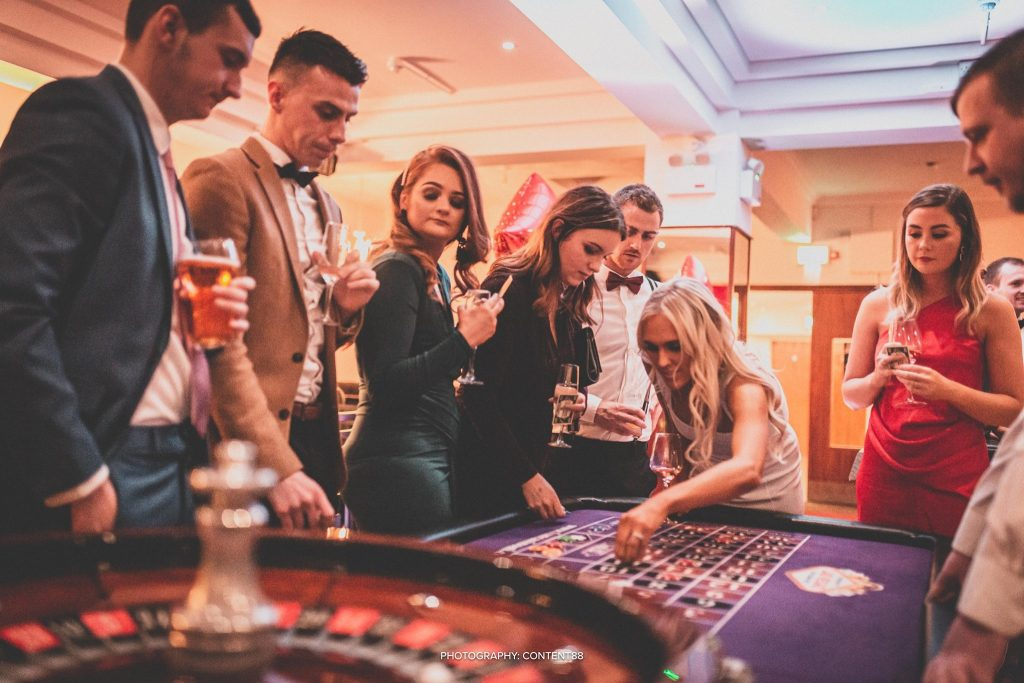casino hire galway